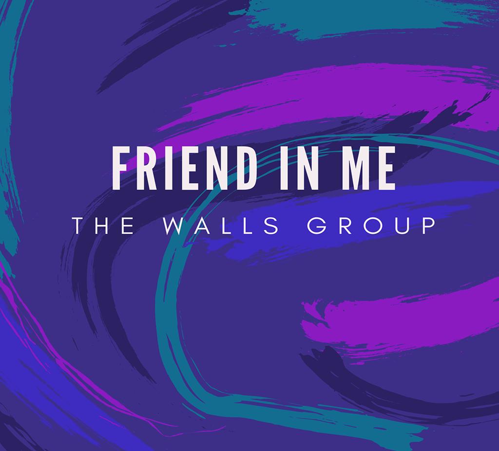 Friend in Me Cover